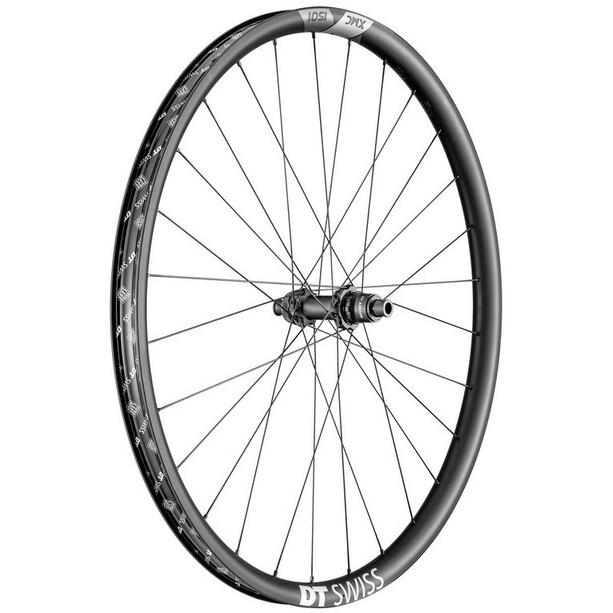"DT Swiss XMC 1501 Spline Rear Wheel 27.5"" Disc CL 12x148mm TA SRAM XD 25mm"