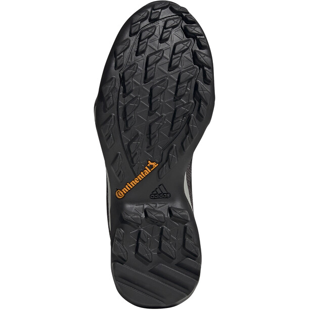 adidas TERREX AX3 Wanderschuhe Damen schwarz