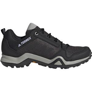 adidas TERREX AX3 Chaussures de randonnée Femme, noir noir
