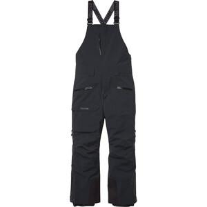 Marmot Smokes Run Trägerhose Herren black black