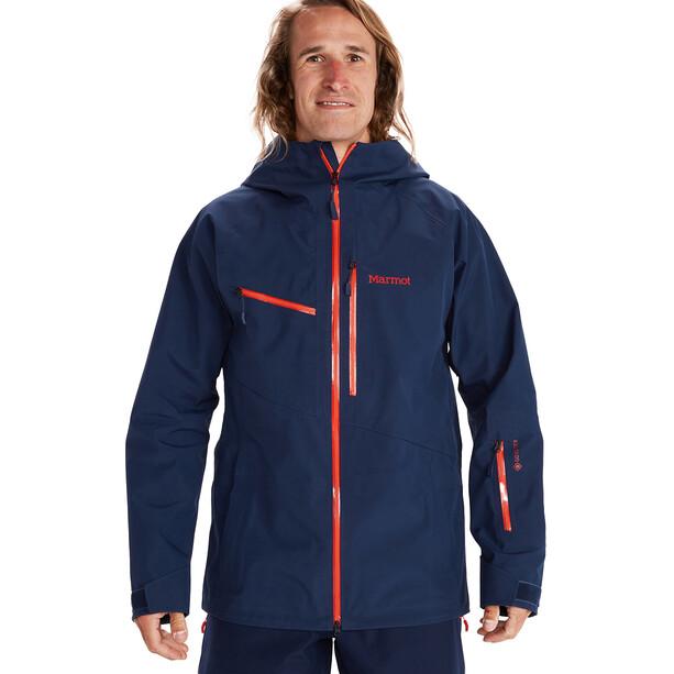 Marmot Rossberg Veste Homme, arctic navy
