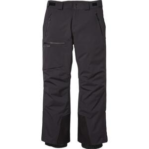 Marmot Refuge Pantalon Homme, black black
