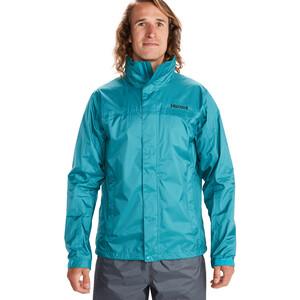 Marmot PreCip Eco Jacke Herren enamel blue enamel blue