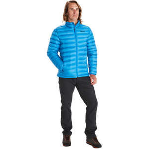 Marmot Solus Featherless Jacke Herren clear blue clear blue