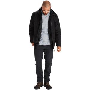 Marmot Bleeker Component Jacke Herren black black