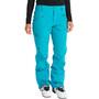 Marmot Refuge Pantalon Femme, turquoise