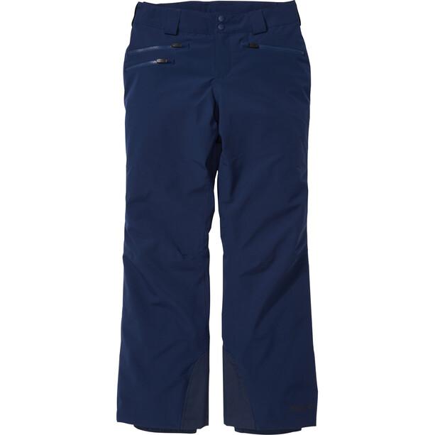 Marmot Slopestar Pantalons Femme, bleu