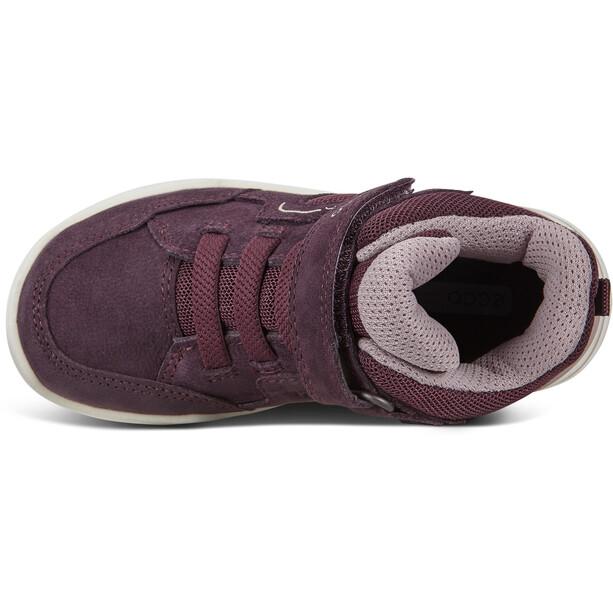 ECCO Biom Vojage Schuhe Mädchen rot