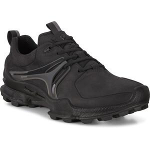 ECCO Biom C-Trail Schuhe Herren schwarz schwarz