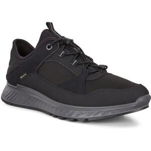 ECCO Exostride GTX Tex Shoes Men black black