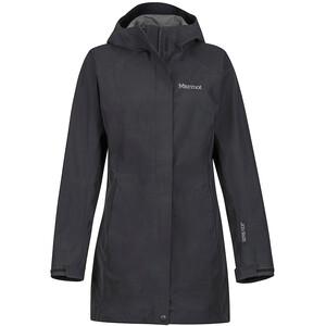 Marmot Essential Jacke Damen black black