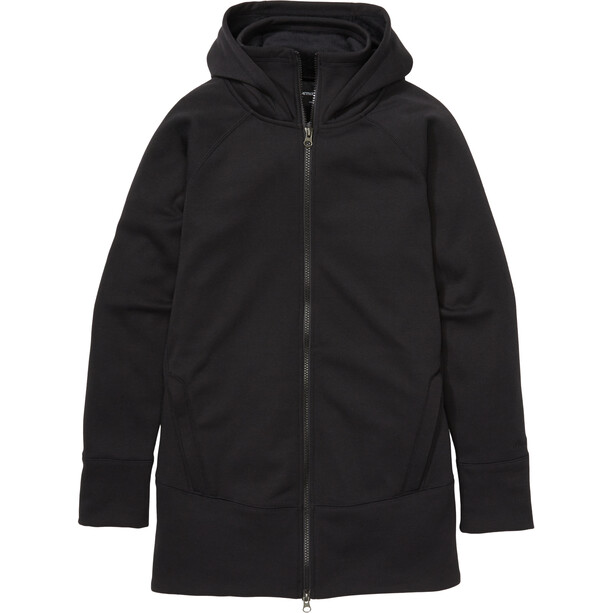 Marmot Rowan Full Zip Tunika Damen black