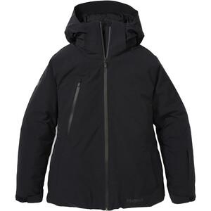 Marmot Warmcube Cortina Jacke Damen black black