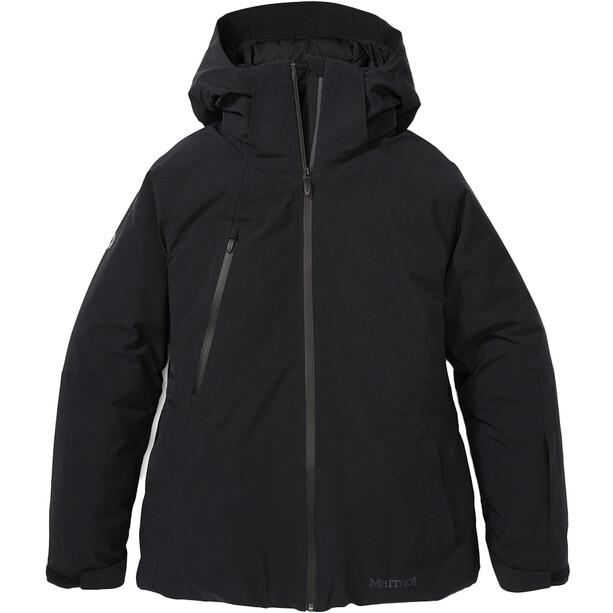 Marmot Warmcube Cortina Jacke Damen black