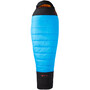 Marmot Warmcube Expedition Schlafsack Regular clear blue/black