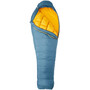 Marmot Warmcube Gallatin 20 Schlafsack Regular blau