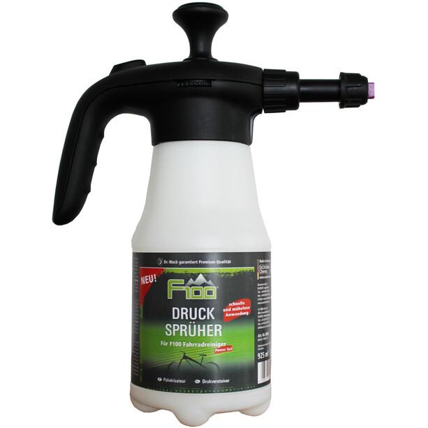 F100 Luftspray