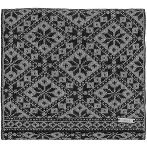Sätila of Sweden Grace Schal 180x24cm schwarz/grau schwarz/grau