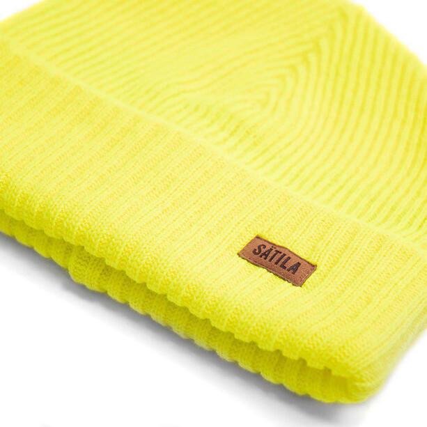 Sätila of Sweden Fors Safety Mütze safety yellow