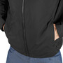 Salomon Outrack Insulated Hoodie Herren black