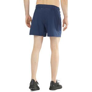 "Salomon Agile Shorts 5"" Herren mood indi mood indi"