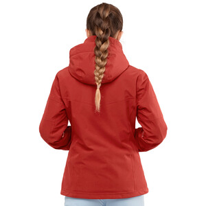 Salomon Speed Jacke Damen rd dahlia rd dahlia