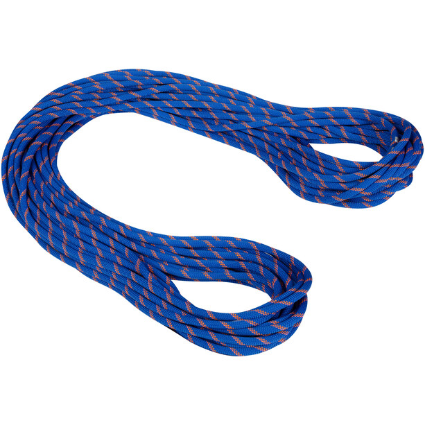 Mammut 9.0 Alpine Sender Dry Rope 40m ice-sunrise