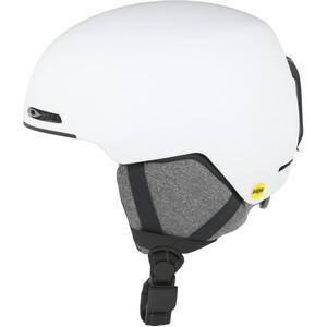Oakley MOD1 MIPS Casco, blanco blanco