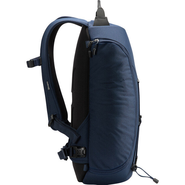 Haglöfs Corker Rucksack Medium 18l tarn blue