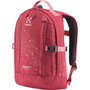 Haglöfs Tight 8 Backpack Youth brick red/tulip pink