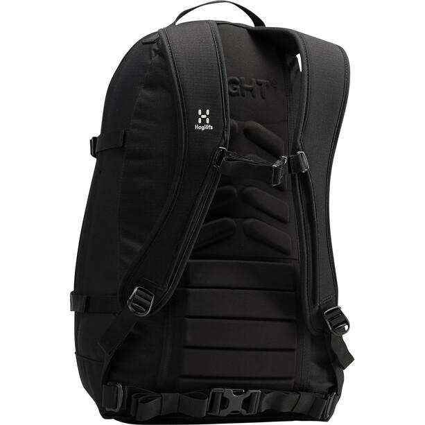 Haglöfs Tight Large Backpack 25l true black