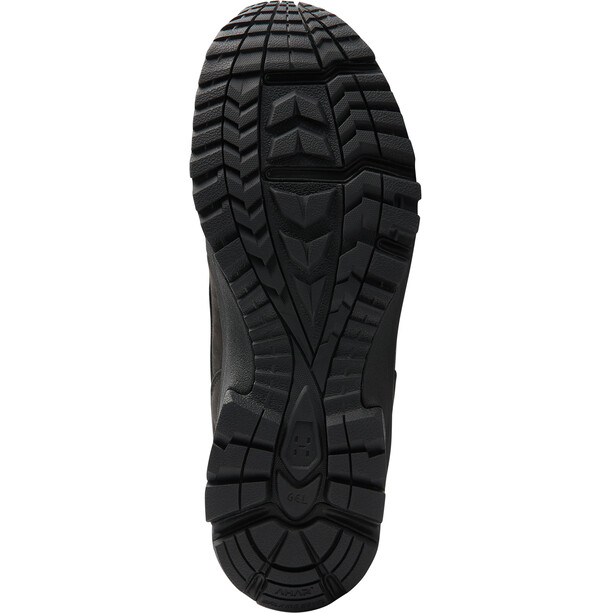 Haglöfs Kummel Proof Plus Winter Schuhe Herren schwarz