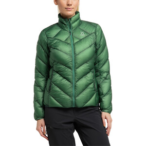 Haglöfs L.I.M Essens Jacke Damen trail green trail green