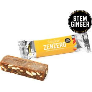 Veloforte Zenzero Bar 62g Lemon/Ginger