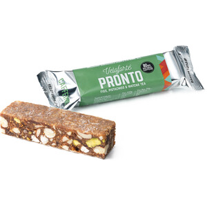 Veloforte Pronto Bar 62g Matcha Tea