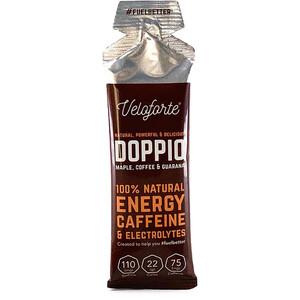 Veloforte Dopio Gel 33g Coffee/Guarana