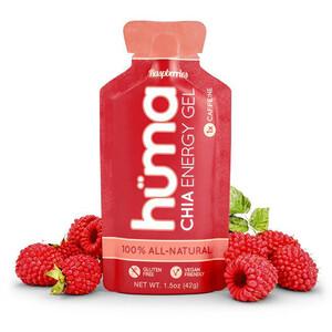 Hüma Gel Chia Energy Gel 44g Raspberries