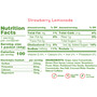 Hüma Gel Chia Energy Gel+ 47g Strawberry/Lemonade
