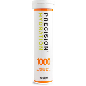 Precision Hydration H2Pro 1000 10 Tabletter