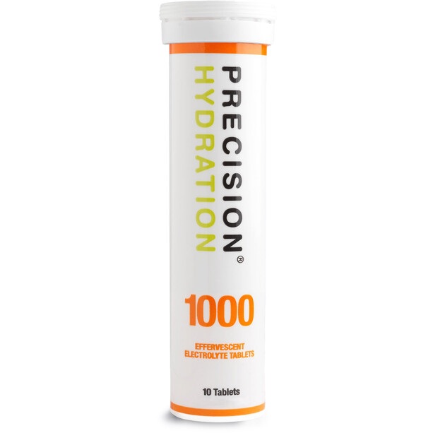 Precision Hydration H2Pro 1000 Tablets 15 Tablets per Tube