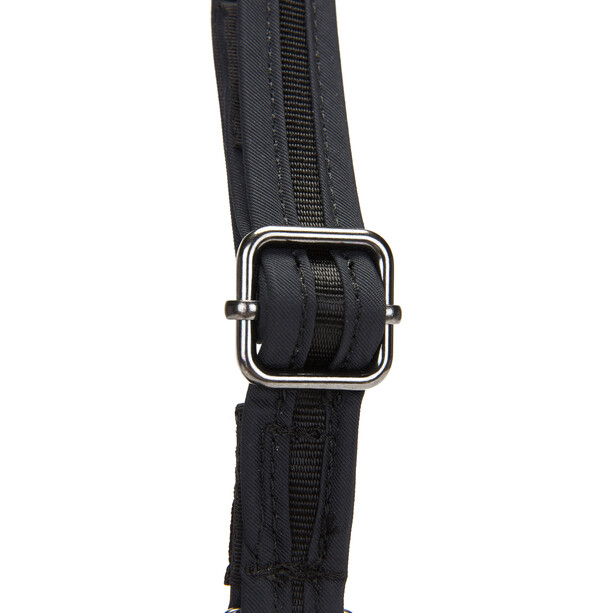 Pacsafe Citysafe CX ECONYL Convertible Crossbody Bag black