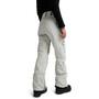 Burton Summit Hose Gore-Tex Damen solution dyed light gray