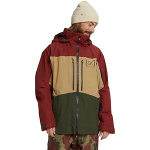 Burton Swash Jacke Gore-Tex Herren sparrow/kelp/forest night sparrow/kelp/forest night
