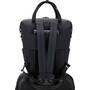 Pacsafe Citysafe CX ECONYL Rucksack Tragetasche 26l black