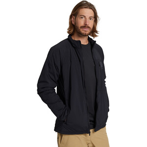 Burton Helium Stretch Jacket Men, true black true black