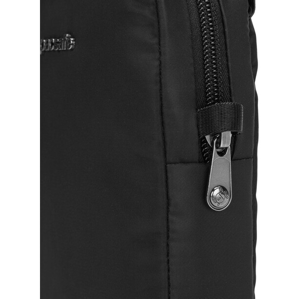 Pacsafe RFIDsafe Crossbody-Tasche Damen black