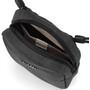 Pacsafe RFIDsafe Crossbody-Tasche schwarz