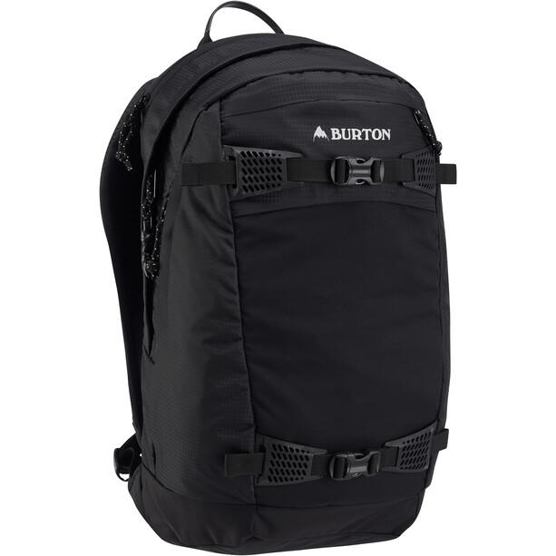 Burton Day Hiker 28L Rucksack true black ripstop