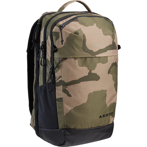 Burton Multipath 25L Backpack Men barren camo print