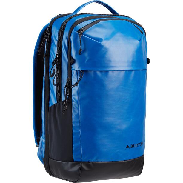 Burton Multipath 25L Backpack Men lapis blue coated